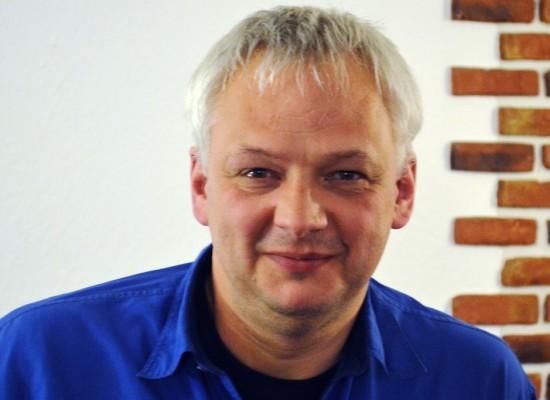 Detlef Kolbe