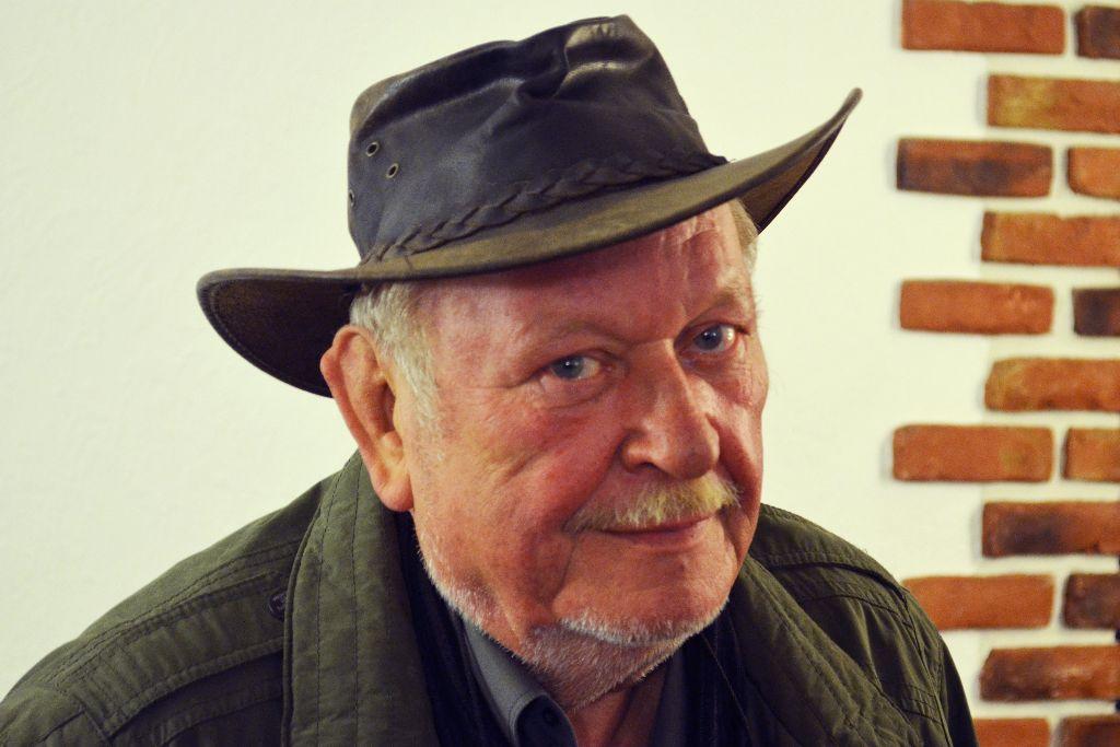 Eberhard Derlig