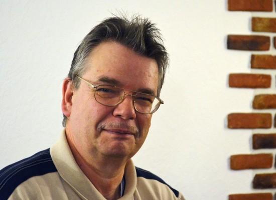 Wolfhard Schröder